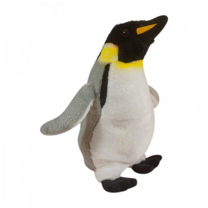 Купить Мягкие игрушки, Мягкая игрушка Keel Toys Императорский пингвин 32 см