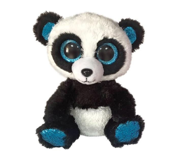 Купить Мягкие игрушки, Мягкая игрушка TY Бамбу панда 15 см