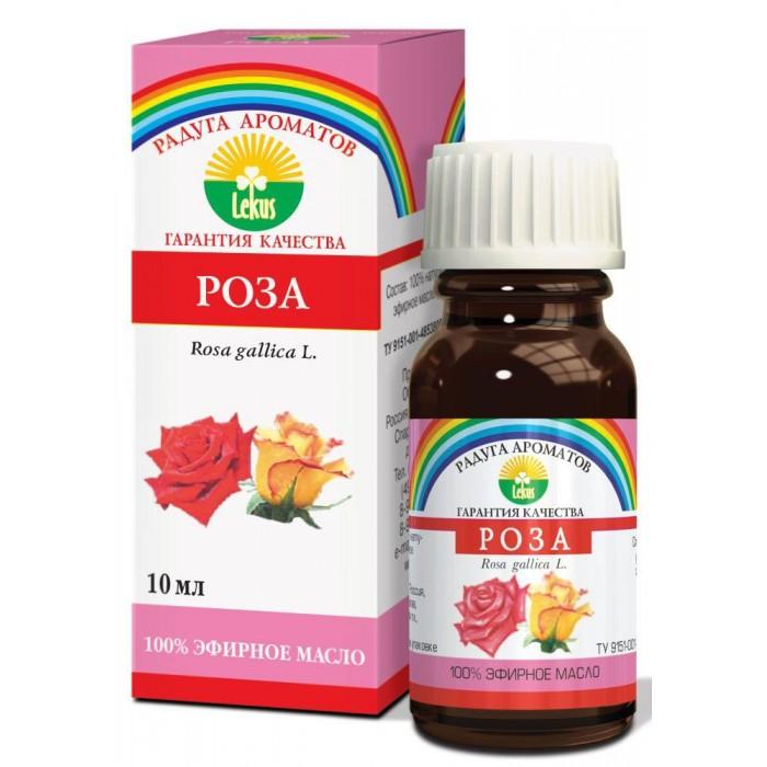 Фото - Косметика для мамы Lekus Эфирное масло Роза 10 мл аромашка эфирное масло роза дамасская 1 мл