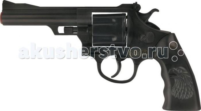 Игрушечное оружие Sohni-wicke Пистолет GSG 9 12-зарядные Gun Special Action 206mm игрушечное оружие sohni wicke пистолет gsg 9 12 зарядные gun special action 206mm