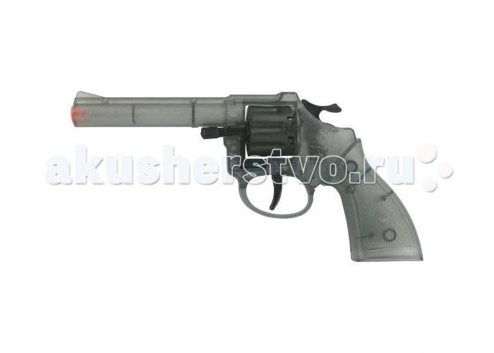 Игрушечное оружие Sohni-wicke Пистолет Jerry Агент 8-зарядные Gun Western 192mm sohni wicke джерри агент 8 зарядный