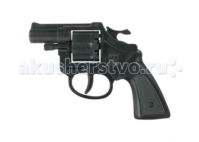 Фото - Игрушечное оружие Sohni-wicke Пистолет Olly 8-зарядные Gun Agent 127mm в коробке игрушечное оружие sohni wicke пистолет texas rapido 8 зарядные gun western 214mm