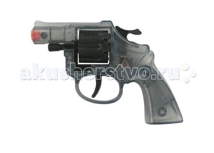 Игрушечное оружие Sohni-wicke Пистолет Olly Агент 8-зарядные Gun Agent 127mm пистолет sohni wicke buddy 12 зарядный gun agent 23 5 см
