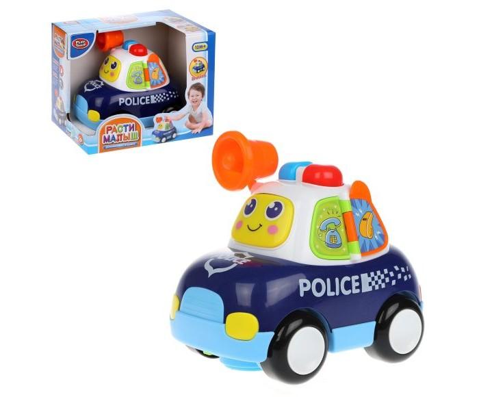Купить Развивающие игрушки, Развивающая игрушка Наша Игрушка Машинка Расти малыш