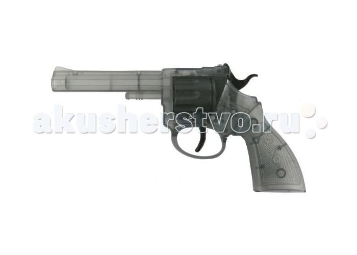 Игрушечное оружие Sohni-wicke Пистолет Rocky Агент 100-зарядные Gun Western 192mm sohni wicke джерри агент 8 зарядный
