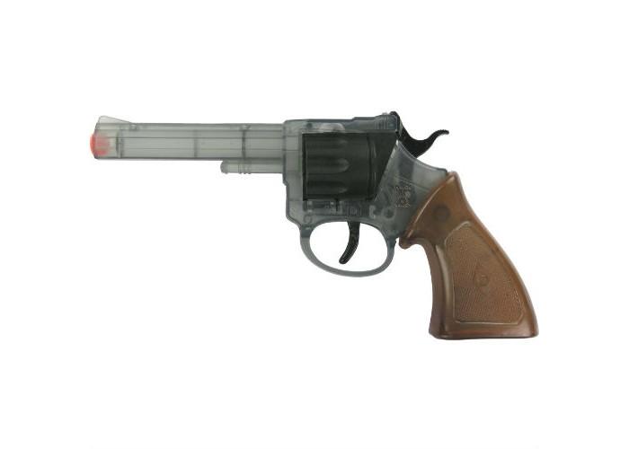 Игрушечное оружие Sohni-wicke Пистолет Rodeo Агент 100-зарядные Gun Western 198mm игрушечное оружие sohni wicke пистолет gsg 9 12 зарядные gun special action 206mm