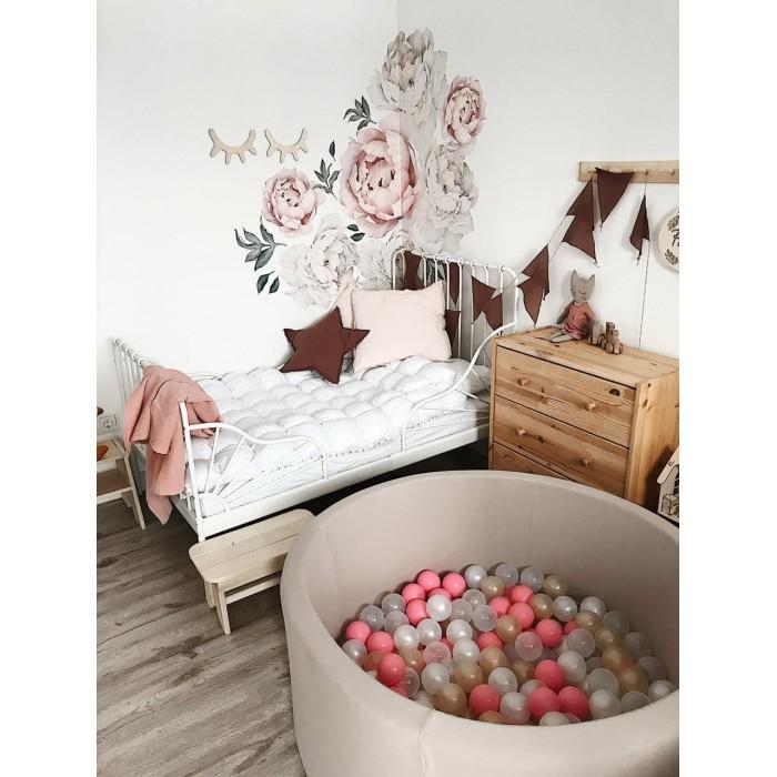 Anlipool Сухой бассейн с комплектом шаров №13 Strawberry mousse фото