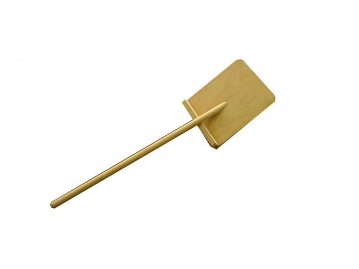 Игрушки для зимы Десятое королевство Лопата 53 см игрушки для зимы gowi садовая лопата 555 85