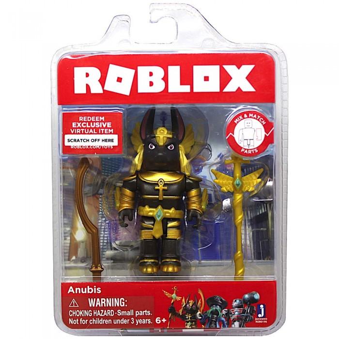Купить Игровые фигурки, Roblox Фигурка Анубис