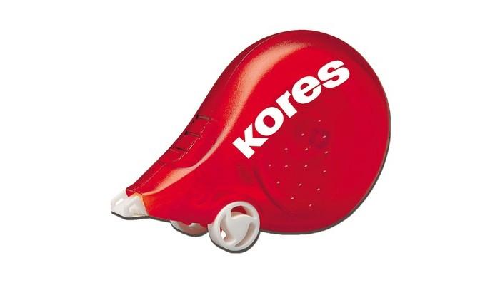 Канцелярия Kores Корректирующая лента Скутер 4.2 мм недорого