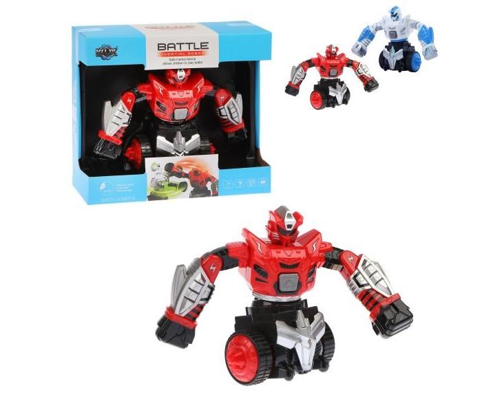 Купить Роботы, Наша Игрушка Робот Космический воин Y12319702