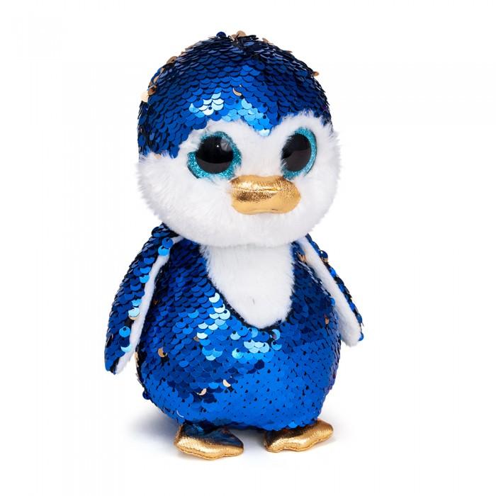 Мягкая игрушка Fancy Пингвинчик Сапфир
