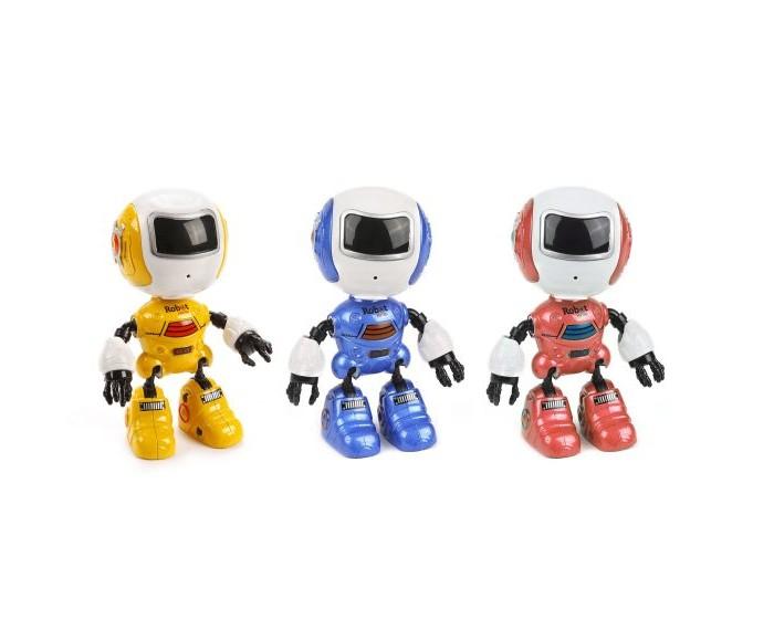 Купить Роботы, Наша Игрушка Робот электрифицированный Косморобот