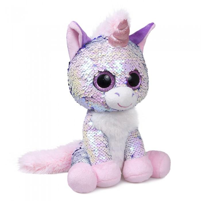 Купить Мягкие игрушки, Мягкая игрушка Fancy Единорог Жемчужина 23 см