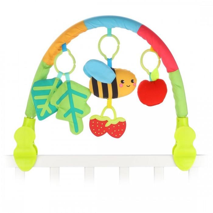 Жирафики Дуга Пчелка 4 игрушки
