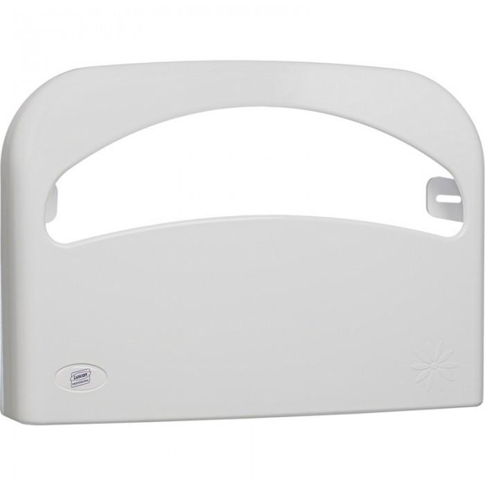 Хозяйственные товары Luscan Professional Диспенсер для покрытий на унитаз R-1308W диспенсер лайма professional original для покрытий на унитаз black 605786