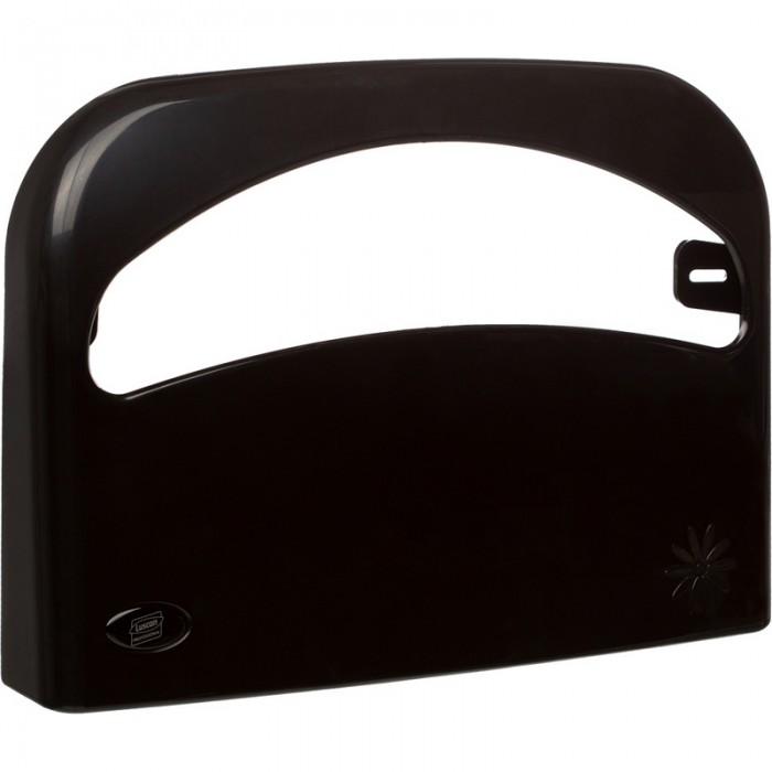 Хозяйственные товары Luscan Professional Диспенсер для покрытий на унитаз 1308B диспенсер лайма professional original для покрытий на унитаз black 605786
