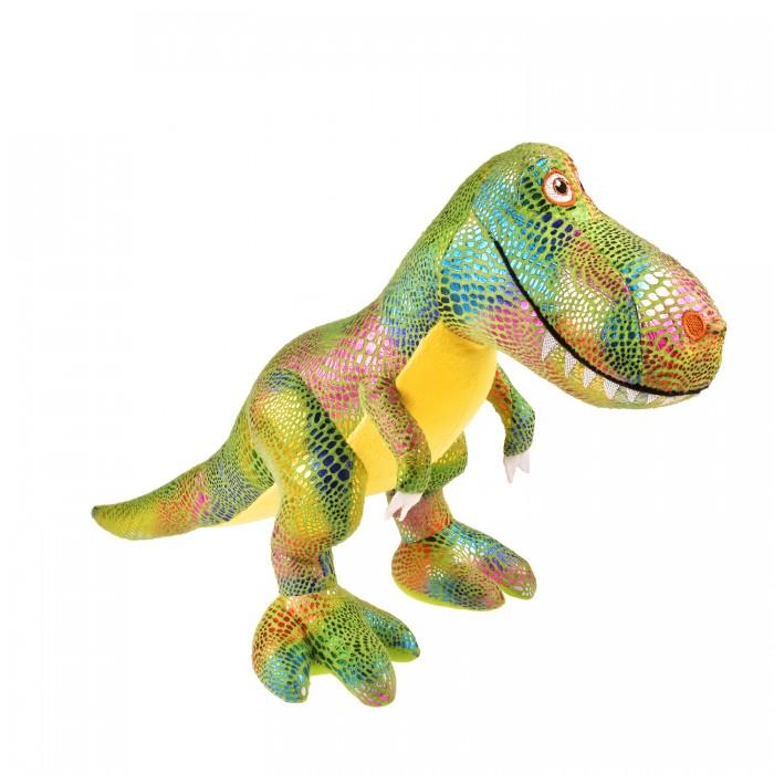 Мягкие игрушки Fancy Динозаврик Икки