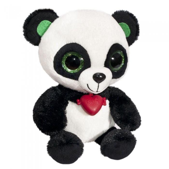 Купить Мягкие игрушки, Мягкая игрушка Fancy Глазастик Панда