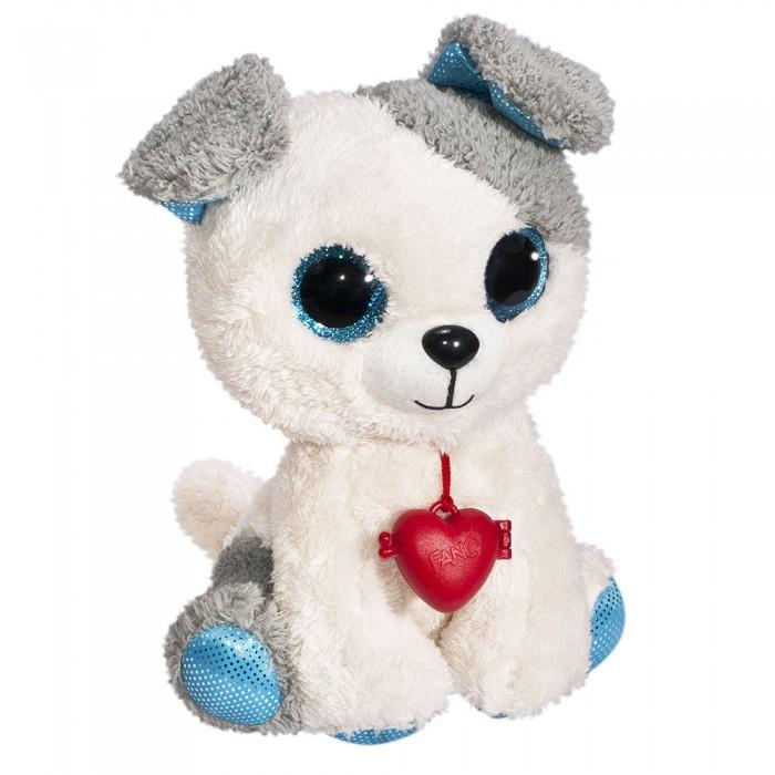 Купить Мягкие игрушки, Мягкая игрушка Fancy Глазастик Собачка SBB0S
