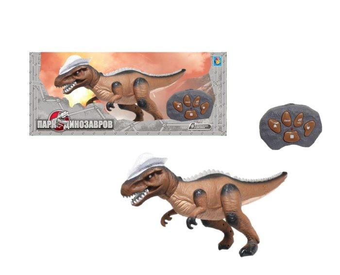 Купить Роботы, 1 Toy Darkonia Робот динозавр на д/у