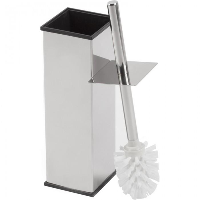 Хозяйственные товары Luscan Professional Ершик для унитаза с подставкой 0954A ершик для унитаза aquanet 5700 5788 1