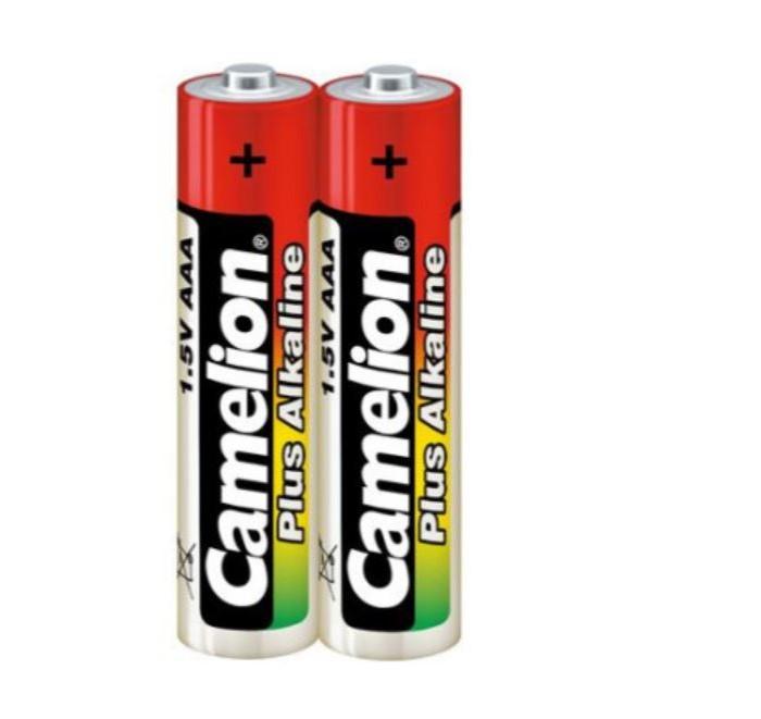 Батарейки, удлинители и переходники Camelion Батарейка LR03-BP2