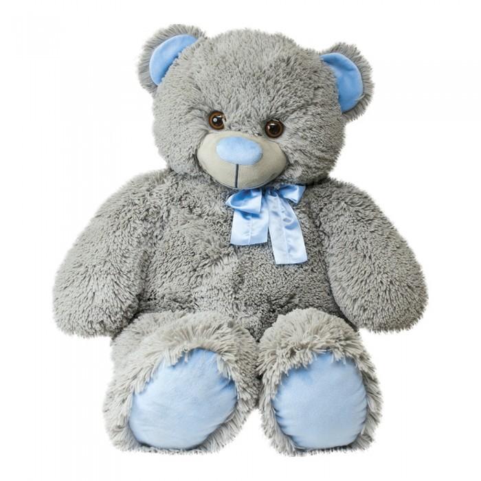 Фото - Мягкие игрушки Fancy Медведь Сержик MDS2V мягкие игрушки fancy бегемот с зелёным бантиком