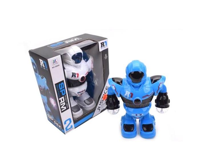 Фото - Роботы Наша Игрушка Робот электрифицированный 58660 роботы наша игрушка робот 6678 1