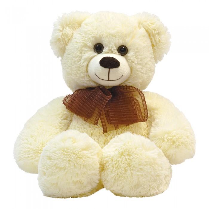 Фото - Мягкие игрушки Fancy Медведь Мика ММК1V мягкие игрушки fancy бегемот с зелёным бантиком