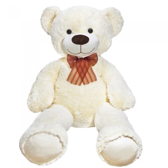 Фото - Мягкие игрушки Fancy Медведь Мика MMI4 мягкие игрушки fancy бегемот с зелёным бантиком
