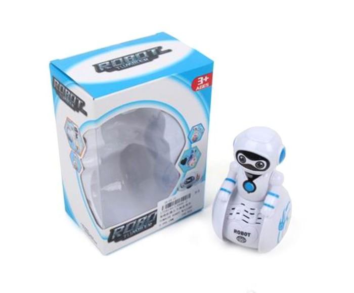 Фото - Роботы Наша Игрушка Робот электрифицированный LY666-2 роботы наша игрушка робот 6678 1