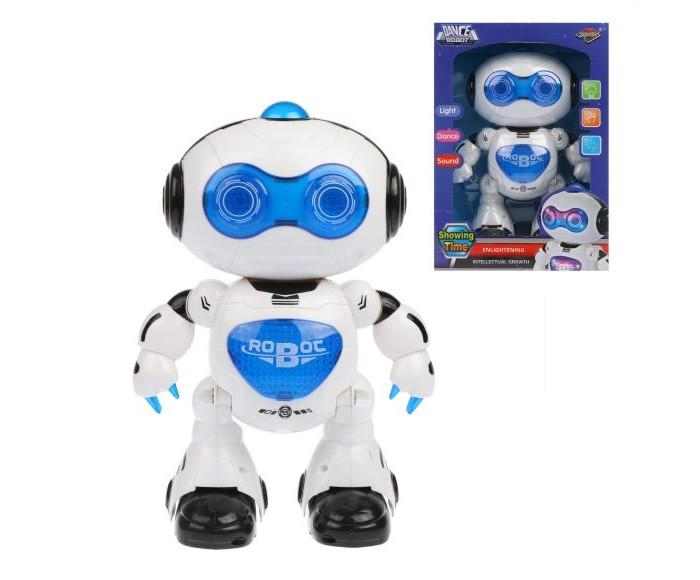 Фото - Роботы Наша Игрушка Робот электрифицированный 3025 роботы наша игрушка робот 6678 1