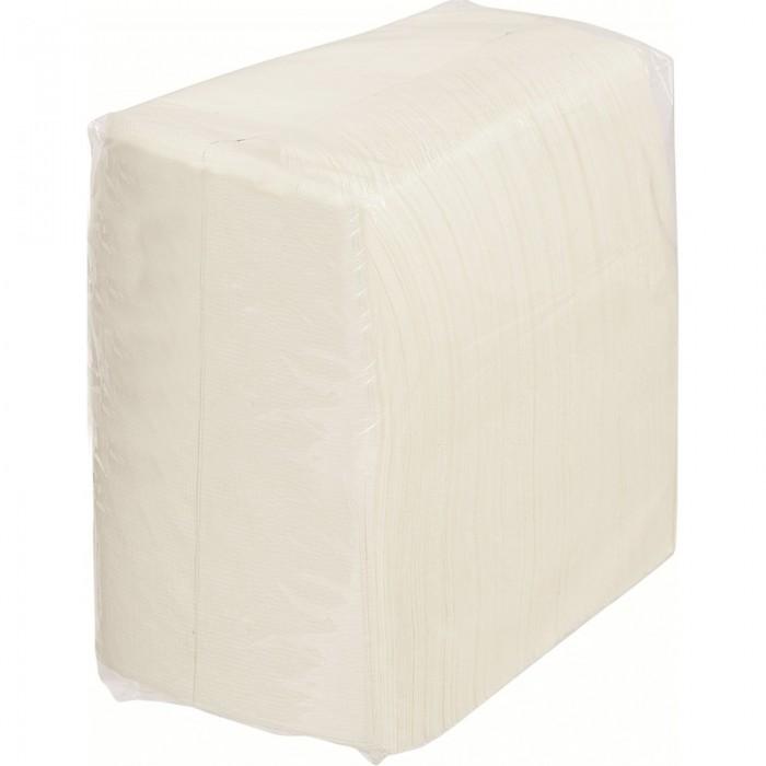 Хозяйственные товары Luscan Professional Салфетки бумажные для диспансеров N2 (1 слой) 48 пачек по 200 листов салфетки бумажные world cart товары для дома белый