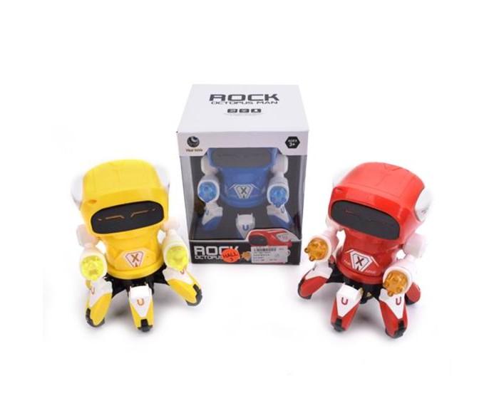 Фото - Роботы Наша Игрушка Робот электрифицированный 58662 роботы наша игрушка робот 6678 1