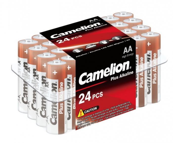 CAMELION Батарейка LR6-PB24