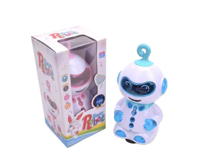 Фото - Роботы Наша Игрушка Робот электрифицированный 599-6 роботы наша игрушка робот 6678 1