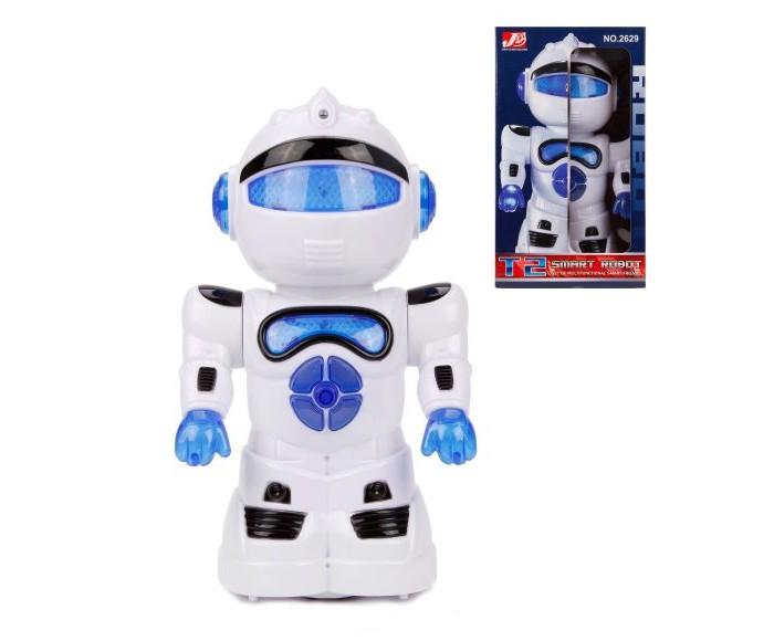 Роботы Наша Игрушка Робот электрифицированный 2629