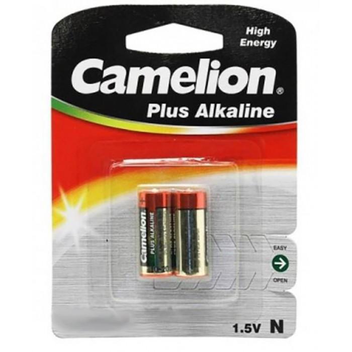 Батарейки, удлинители и переходники Camelion Батарейка LR1-BP2
