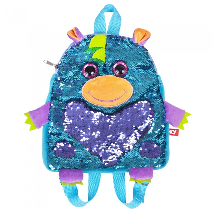 Fancy Сумка-рюкзак детская Дракон от Fancy