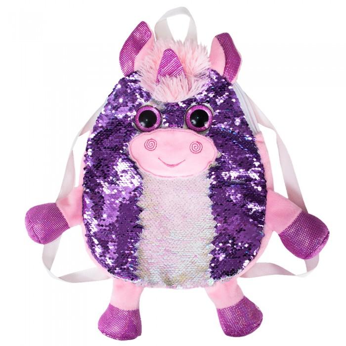 Fancy Сумка-рюкзак детская Единорог REI01 от Fancy