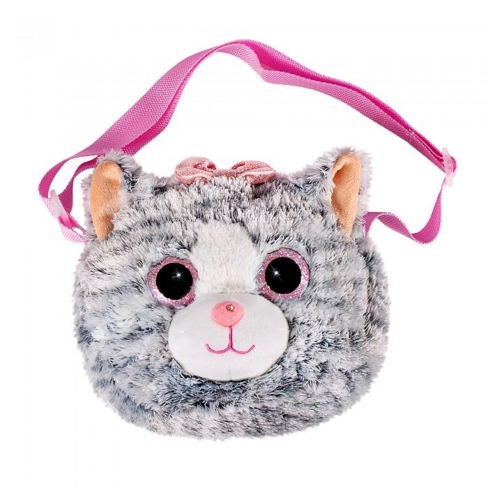 Fancy Сумка-рюкзак детская Кошка от Fancy