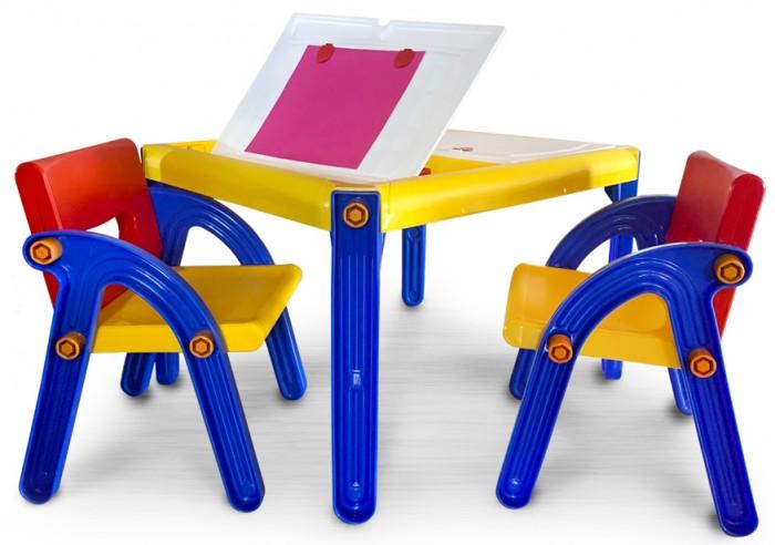 Pic`n Mix Игровой центр 5 в 1 для двух детей