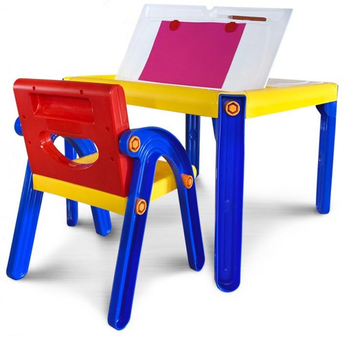 Pic`n Mix Игровой центр 5 в 1 для одного ребенка