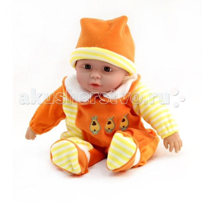 Куклы и одежда для кукол Lisa Jane Кукла интерактивная 40 см куклы lisa jane кукла злата 37см