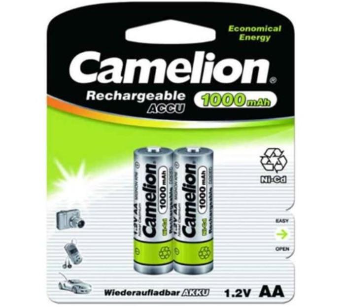 Электронные игрушки Camelion Аккумулятор NC-AA1000BP2 подвесной светильник kronem alva nc 2 4 13 016 c 2