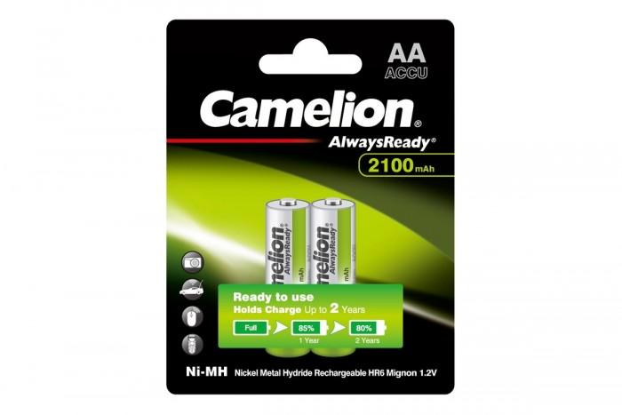 CAMELION Аккумулятор NH-AA2100ARBP2