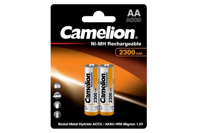 CAMELION Аккумулятор NH-AA2300BP2