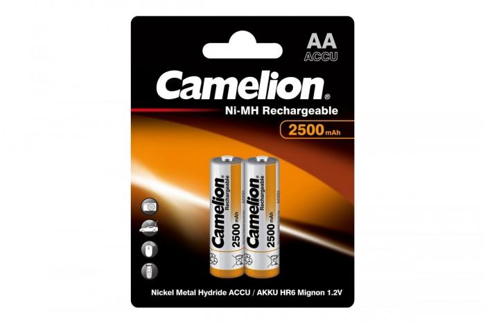 CAMELION Аккумулятор NH-AA2500BP2