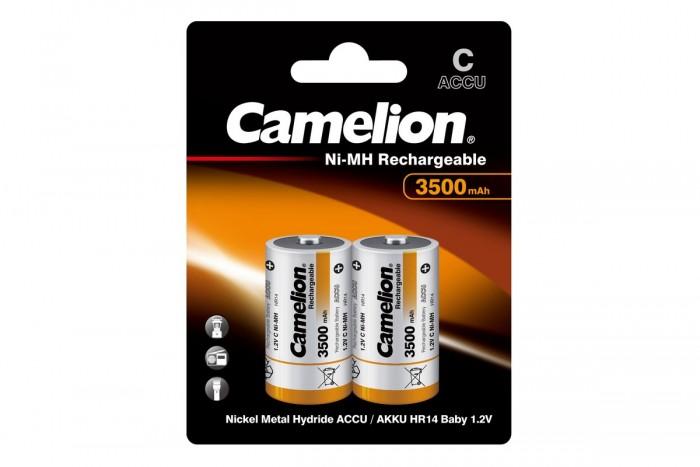 CAMELION Аккумулятор NH-C3500BP2